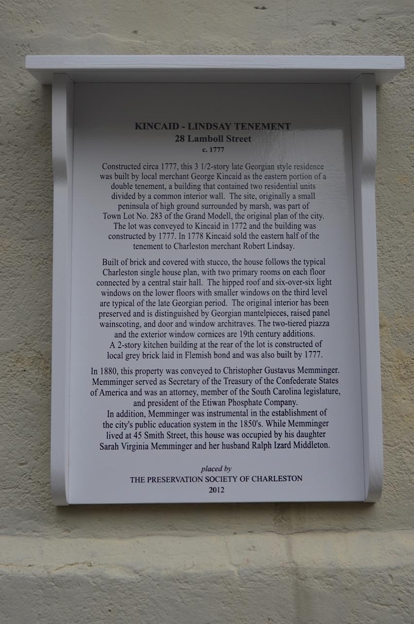 Historical Homes For Sale Charleston SC