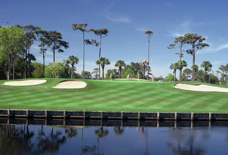 charleston Condos for Sale on Golf Course