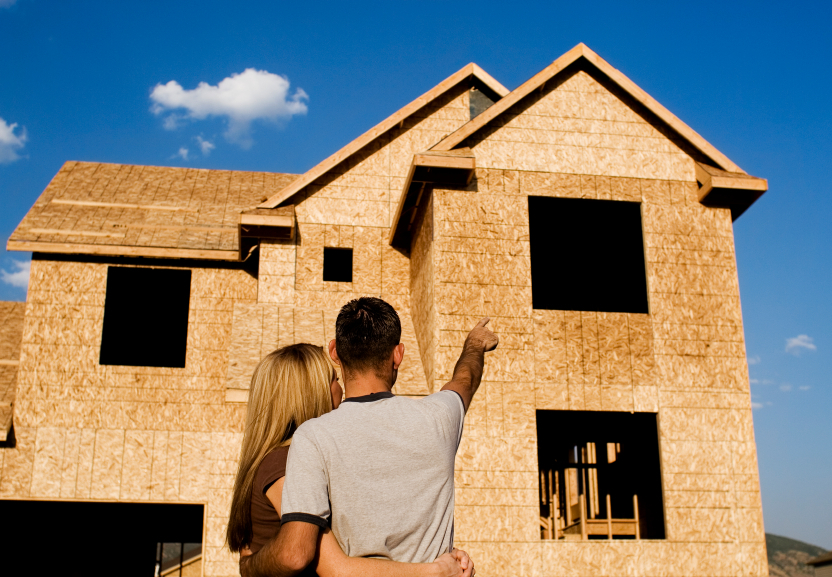 SC New Homes For Sale