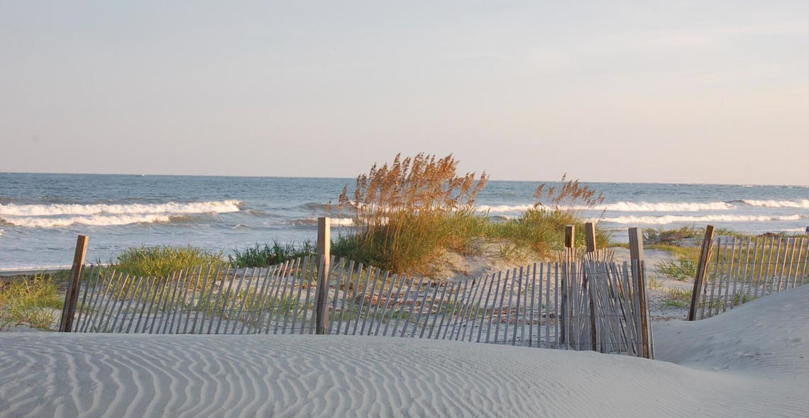 Seabrook Beach Homes For Sale